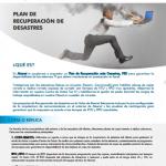 Plan Recuperación ante Desastres Abenet