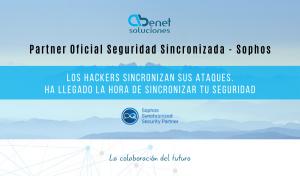 Abenet Partner Oficial Seguridad Sincronizada - Sophos