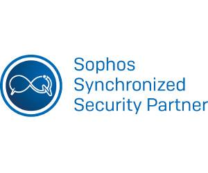 Partner Seguridad Sincronizada Sophos