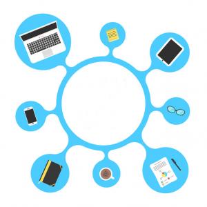plataforma de colaboracion